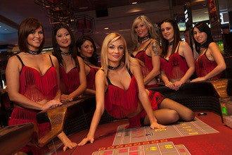 Las Vegas 136417
