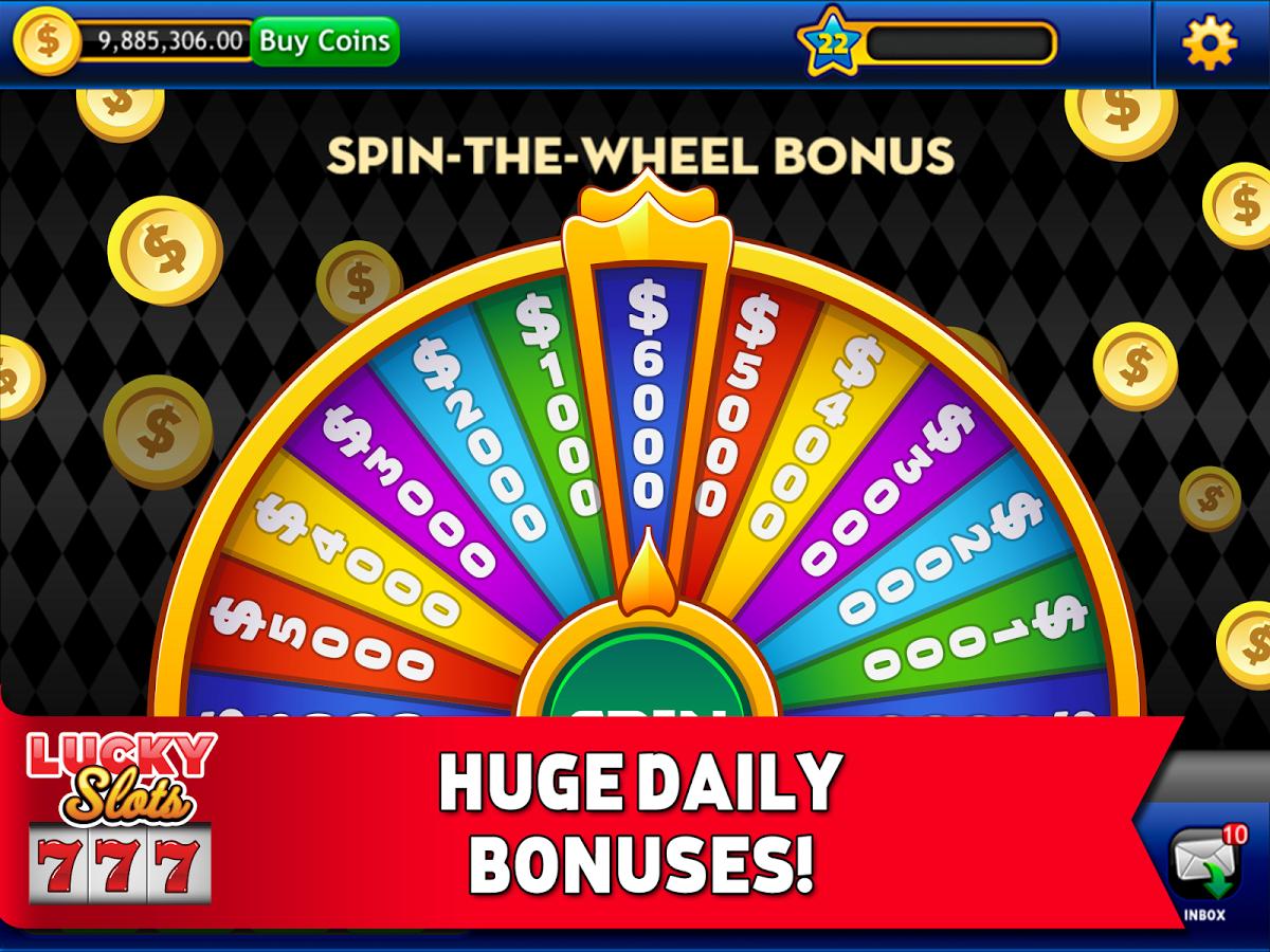 Slot Promotion 838939