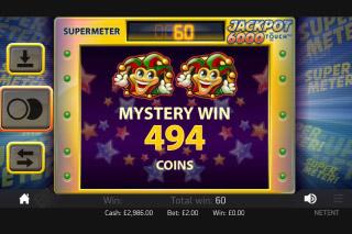 Slots of Vegas 611255