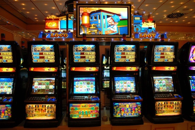 Casino Euro gewonnen 280560