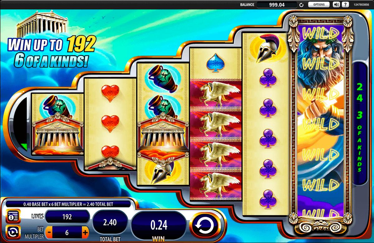 Casino Bonus 280120