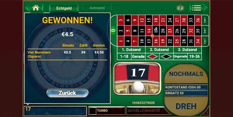 Online Casino 101625