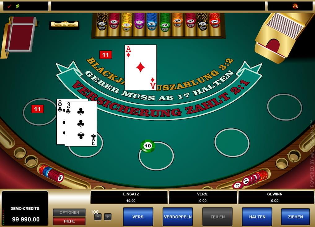 Live Dealer bei 370764