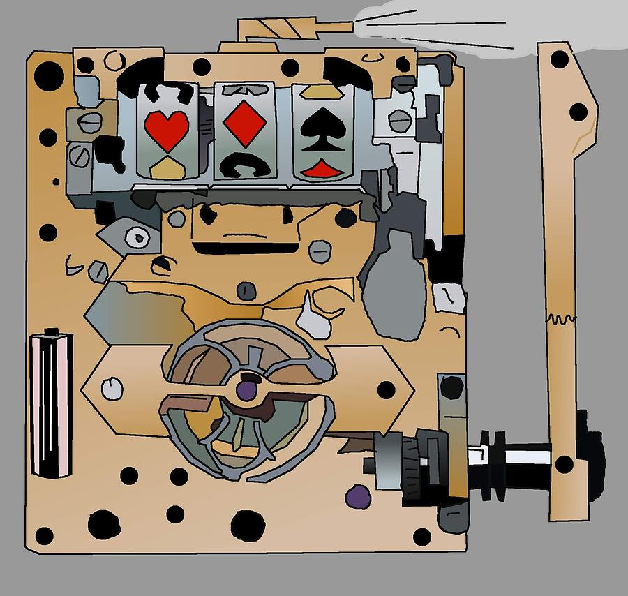 Steampunk Social Casino 393099