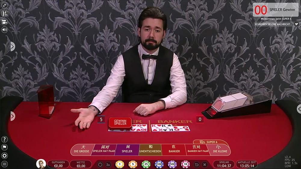 Live Casino Deutschland 404581