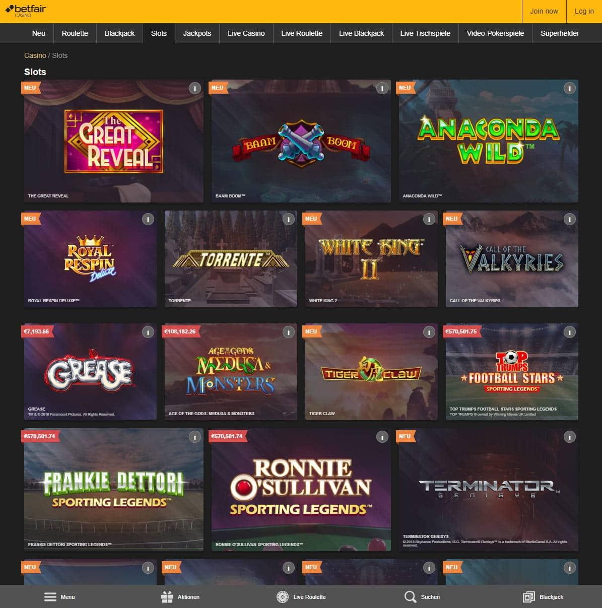 Malta Casino online 679288