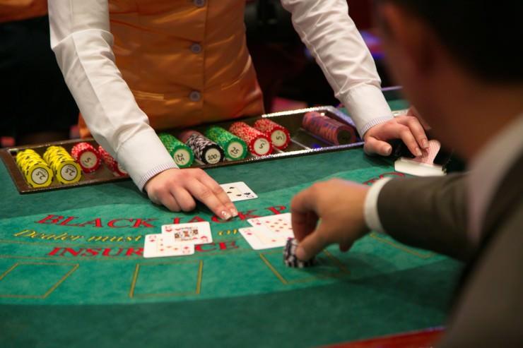 Blackjack Karten Zählen 863876