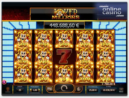 Jackpot geht 244216