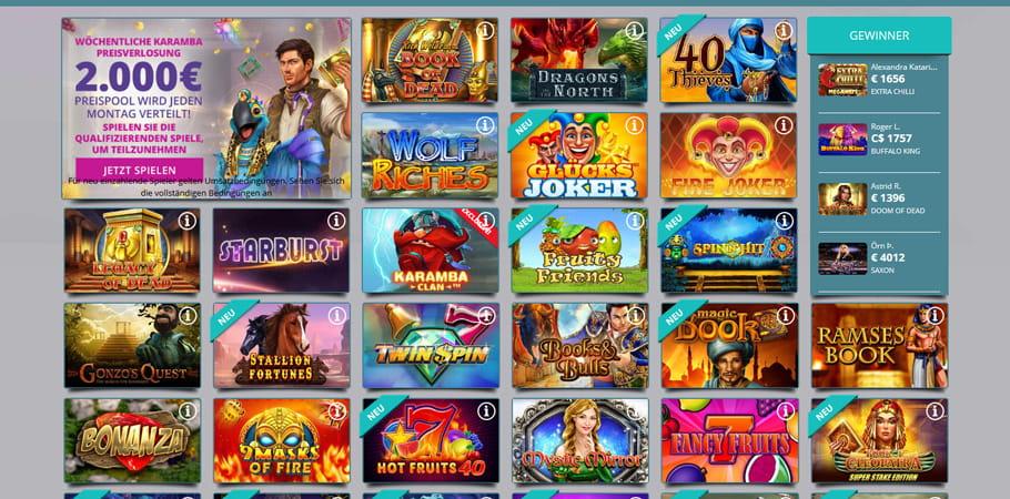 Glücksspiel app mit 284165