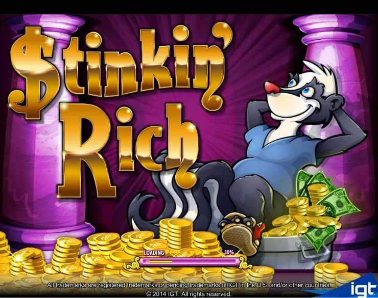 Rich Casino 100 13631