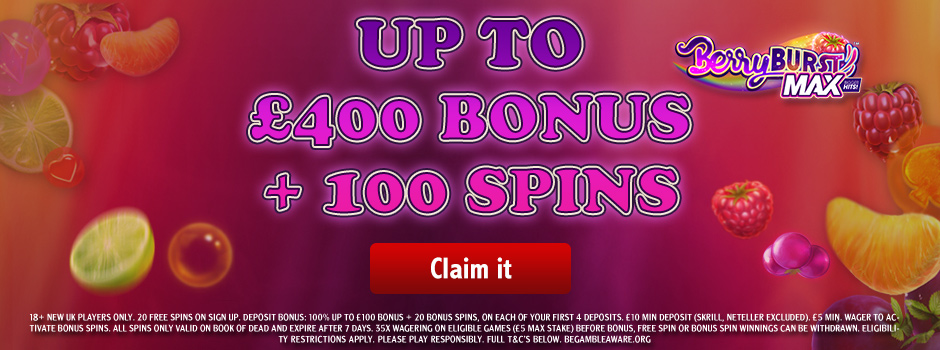 Joker Luck Casino 825506
