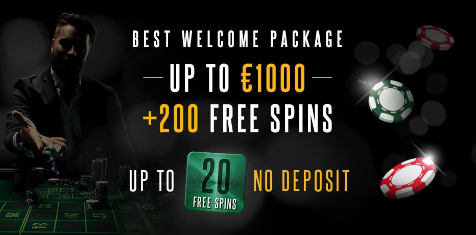 Neues Casino 460503