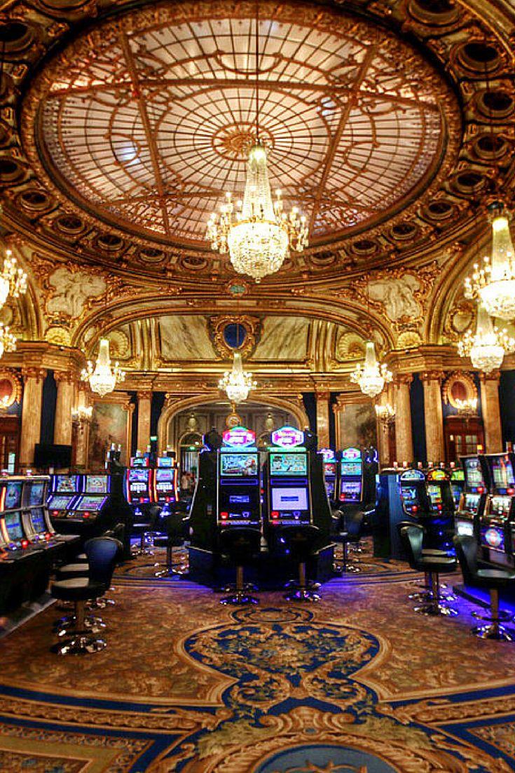 Casino Monte 916411