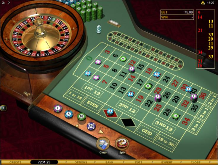 Interview über Casino 157890