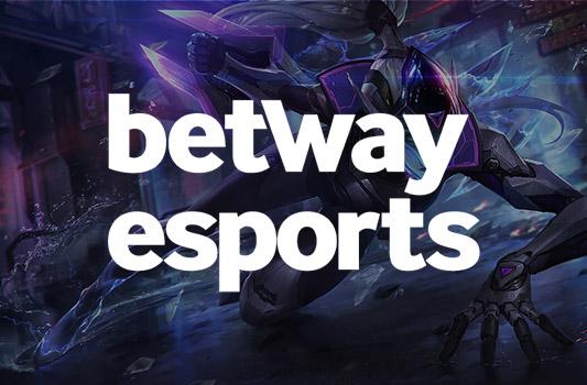 Betway Esports Zauberei 624551