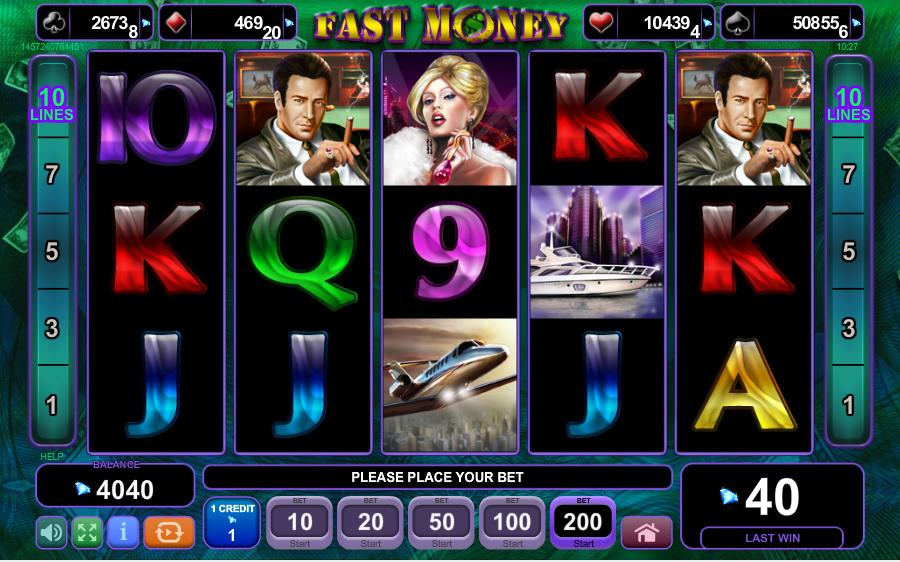 Spielautomaten Gewinnwahrscheinlichkeit 88606