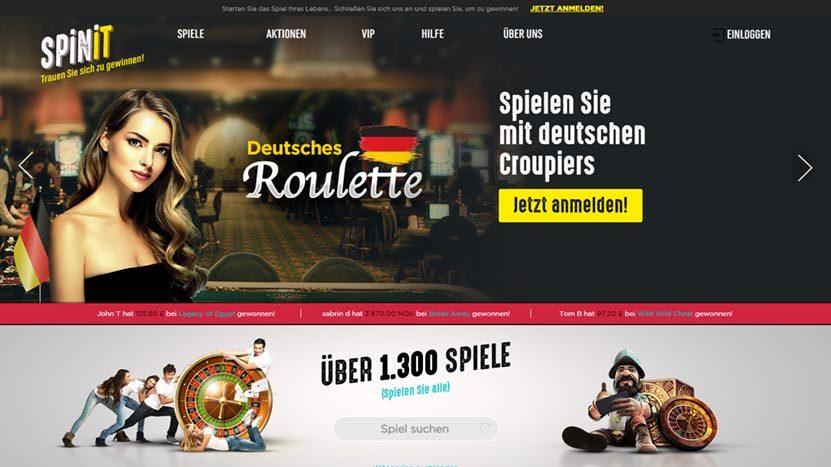 Alle online Casinos 270589