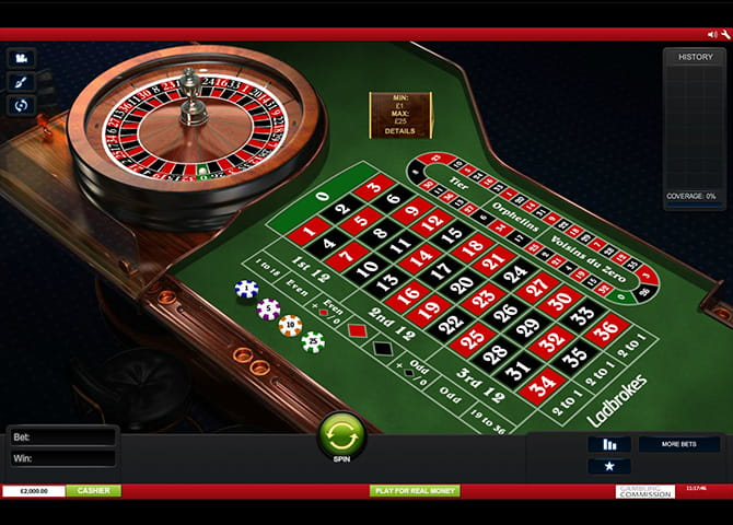 NewAR Roulette 471853