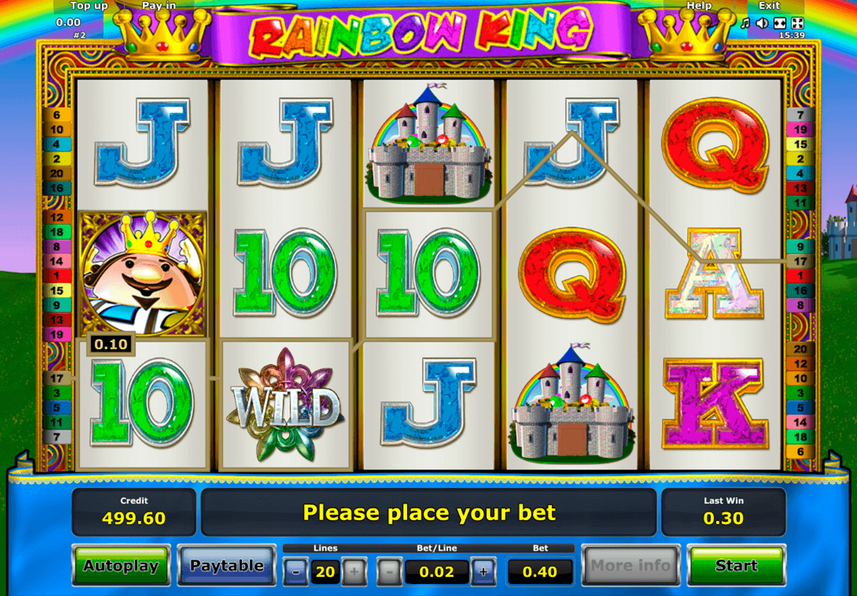 Klassische Spielautomaten online 851863