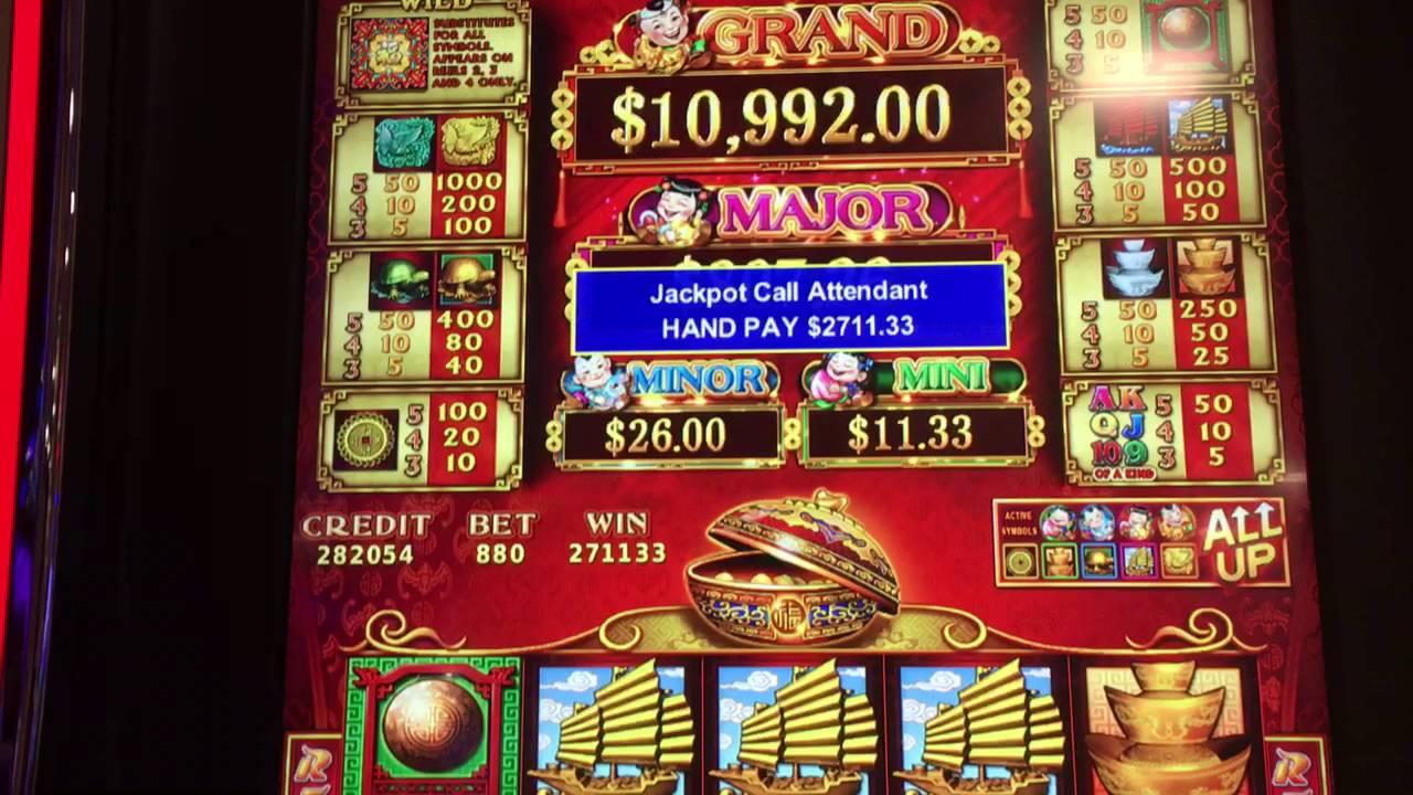 Fortune Jackpot Nostalgia 375928