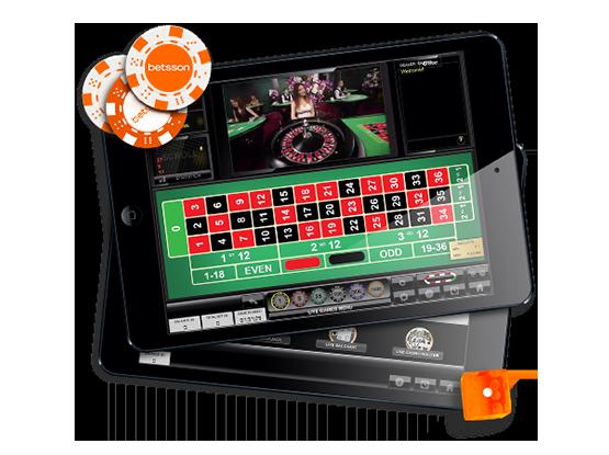 Echtgeld Casino app 52634