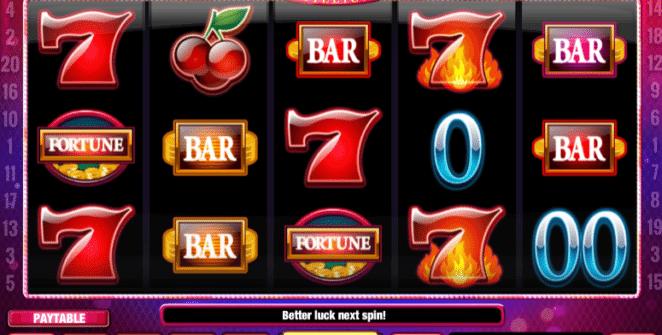 Spielautomat Pin 715499