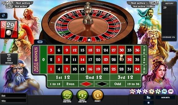 Unbekannte online Casinos 907411