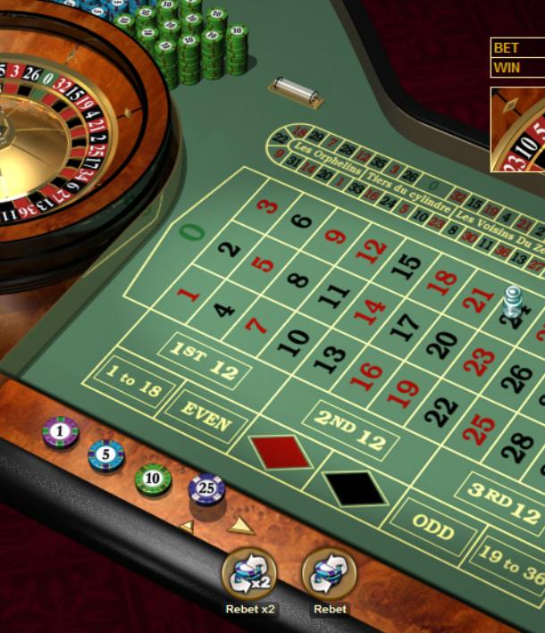 System Spiel auf 876440