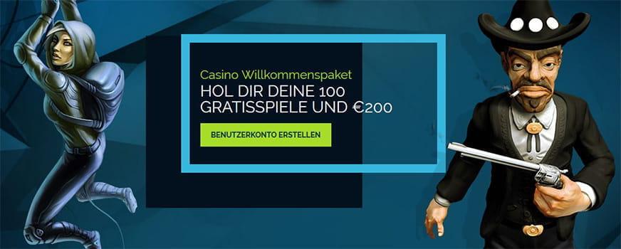 Online Casino Anbieter 754257