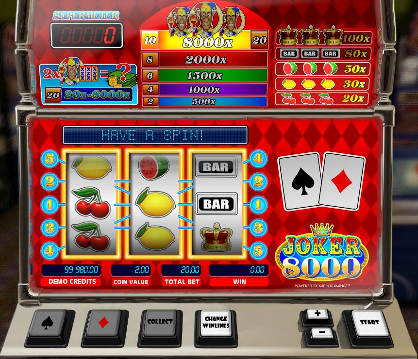 Online Casino mit 544489