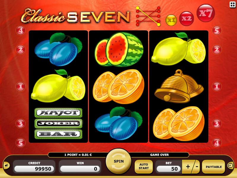 Fruits n 710354