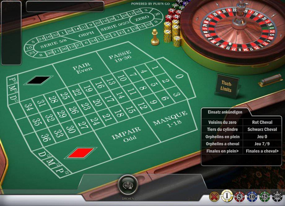 Spielbanken Deutschland 668089
