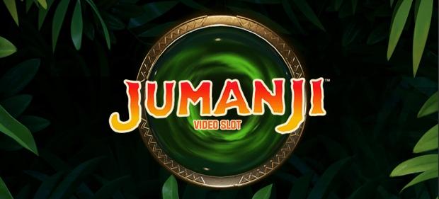 Jumanji wirklich Live 779670