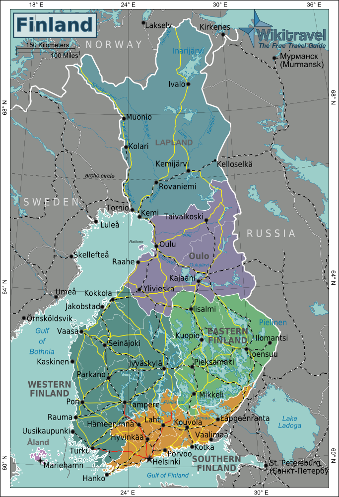 Finnland Casino 207271