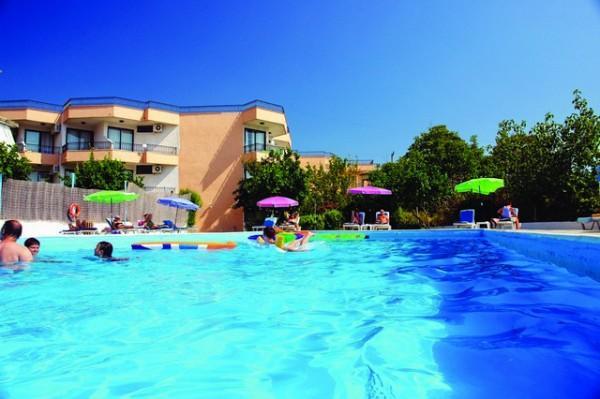 Casino Korfu 796566