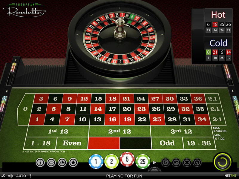 Roulette Orphelins 81162