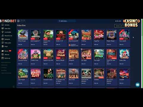 Welches online Casino 684856