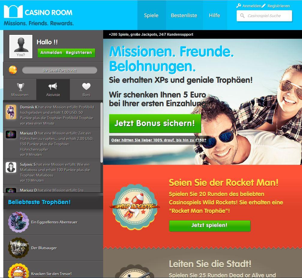 Slot Über Browser 595996