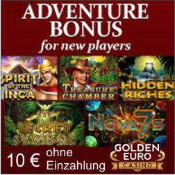 Casino Bonus 17442