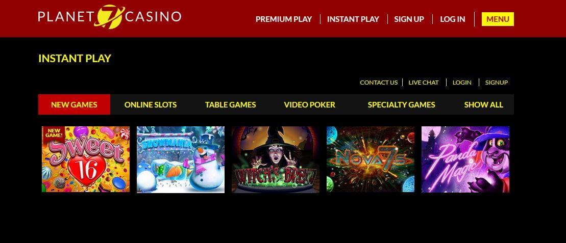 Gute Casino 509453