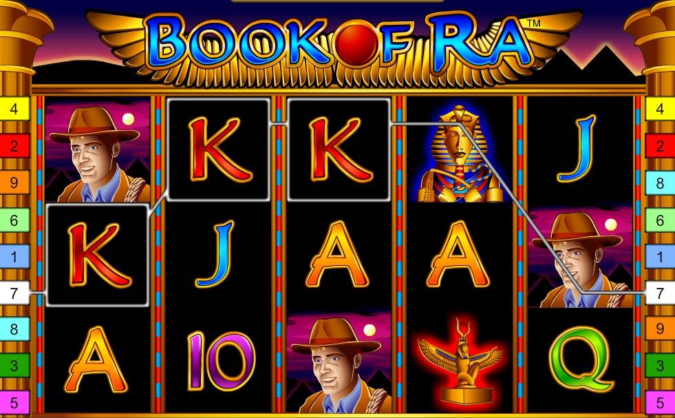 Casino Bonus umsetzen 403695