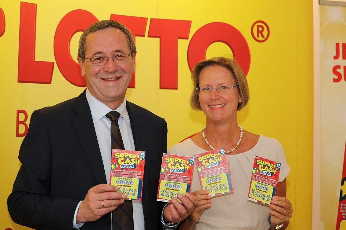 Lotto Millionäre 898639