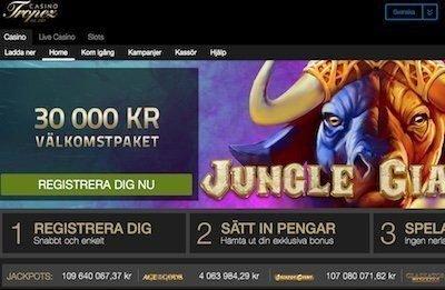 Drückglück Gewinnchancen Casino 748568