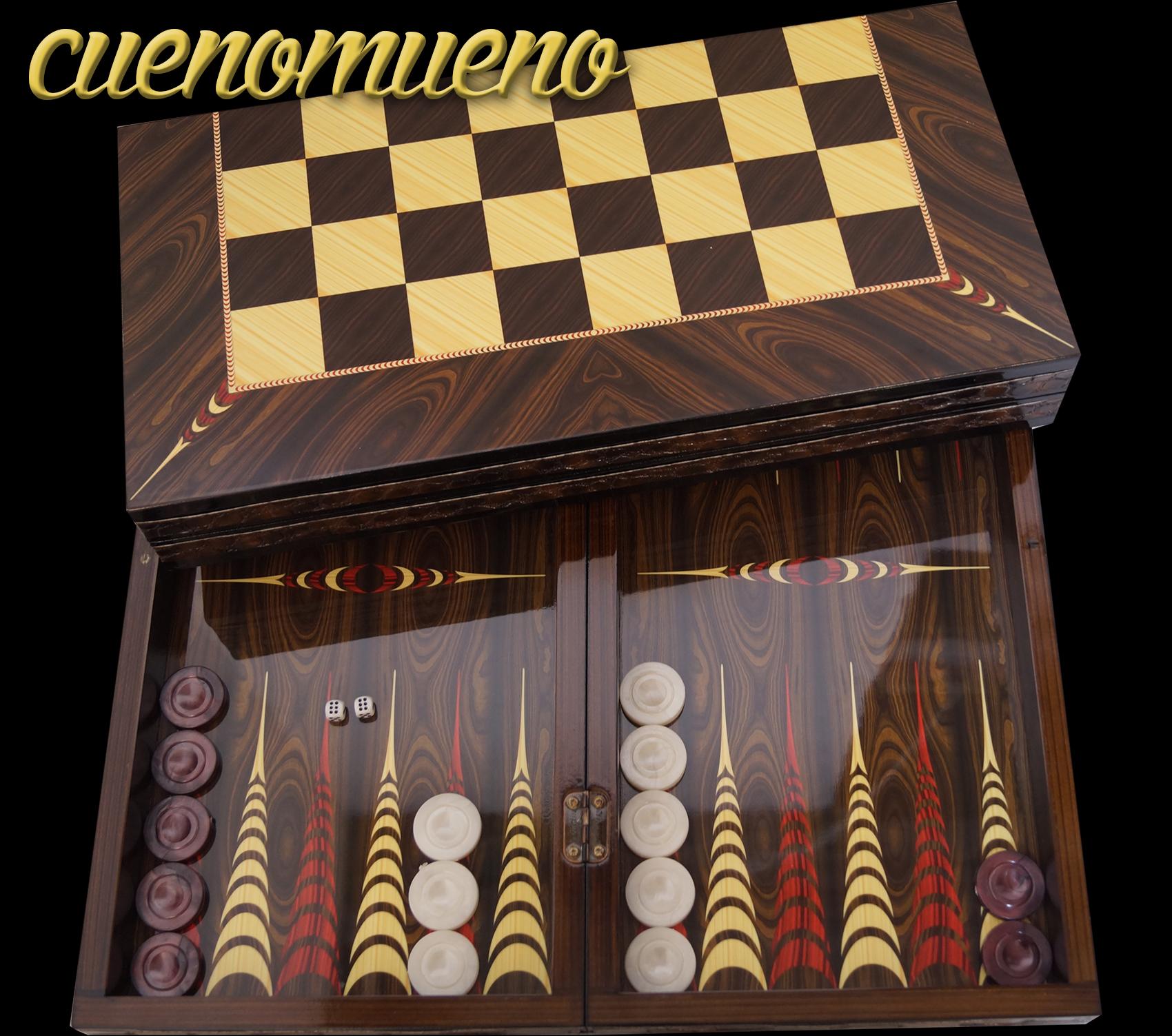 Backgammon wirklich 972221