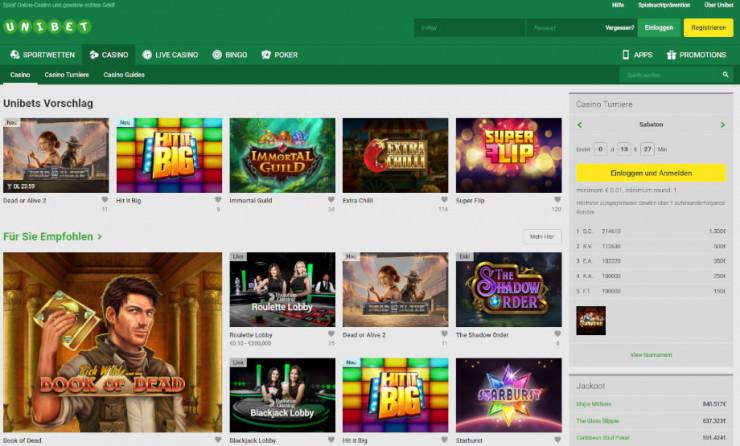 Online Casino 694083