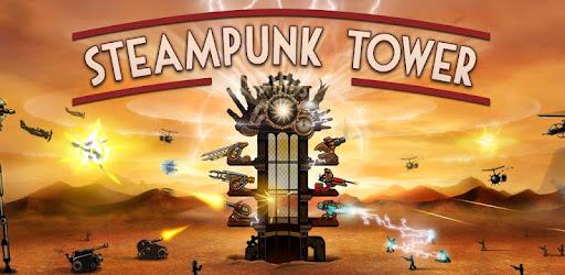 Steampunk Social Casino 746570