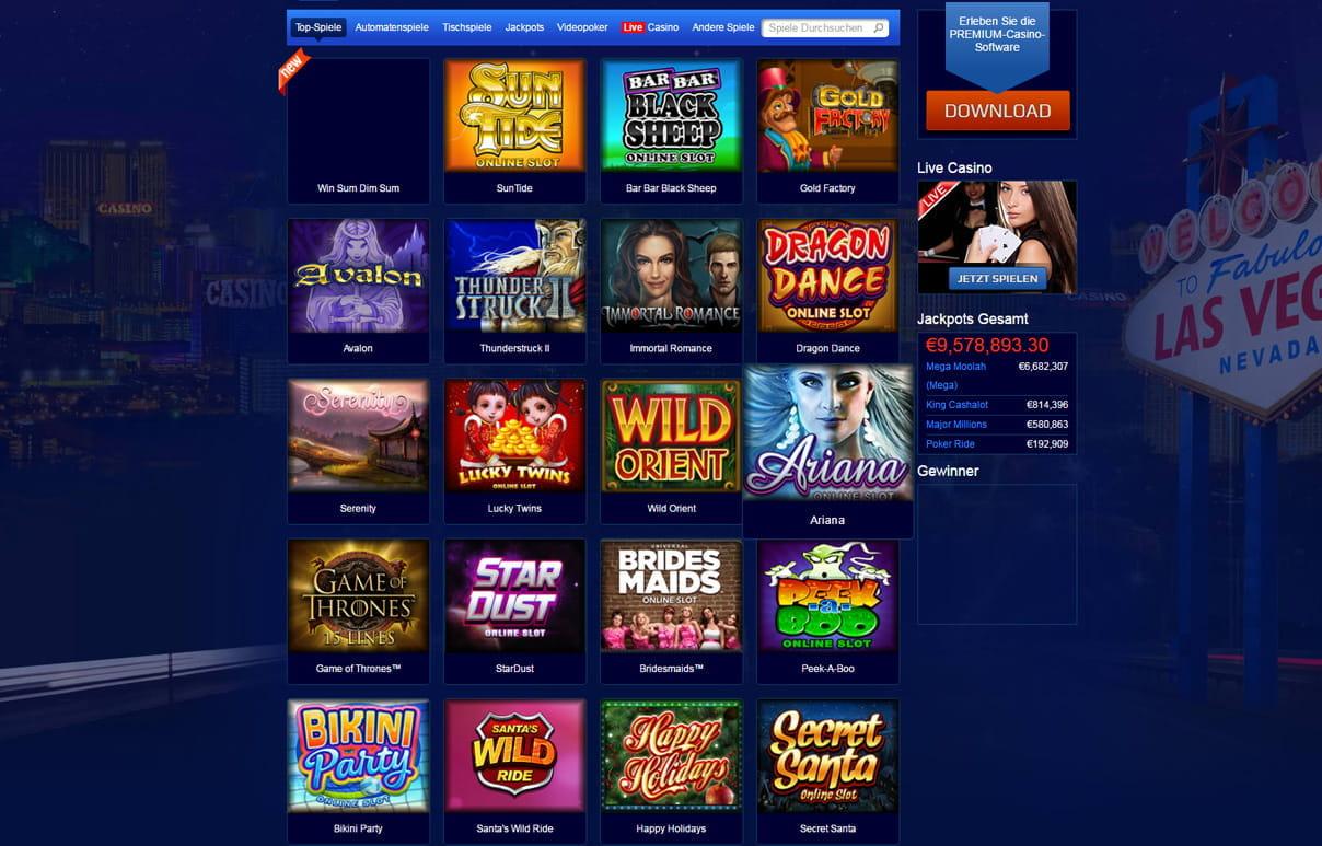 Casino Tipp 421236