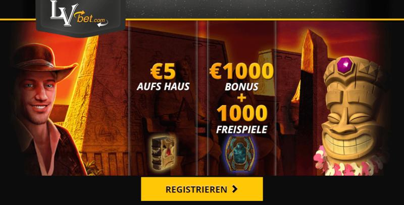 Casino Bonus 832741