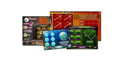 Spiele Casinos Casiplay 661707