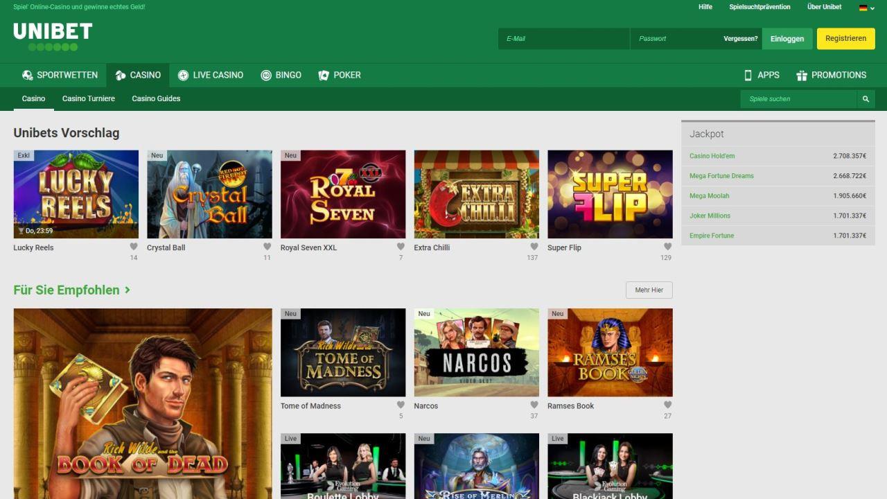 Online Casino 691780